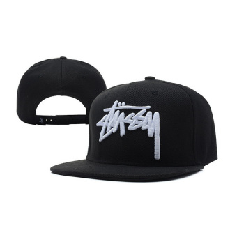 Harga Fashion Hip Hop Snapback Cap Adjustable Sport Hat - Intl