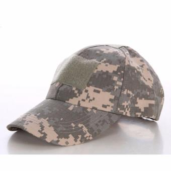 Harga Dbest Topi Velcro High Quality Acupat