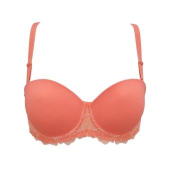 Luludi By Wacoal Fashion Bra - ZB 6009 - Pink