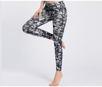 ... Tights Leggings Source · Celana Panjang & Pendek Olahraga Wanita Women Multifunctional Outdoor Sports Running & Yoga & Workout Trousers