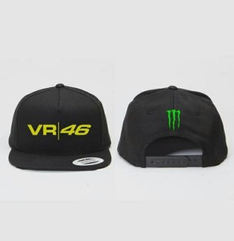 Harga Topi Vr 46 Monster Playclotink