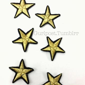 Harga Star patch