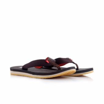 Harga PICO SANDALS - BROWN/BRICK