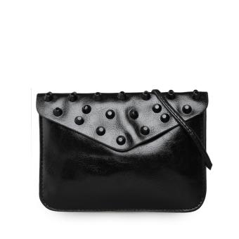 Harga Jane studded Sling bag - Black