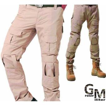 Harga Celana Tactical Outdoor 511 - Cream