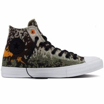 Harga Converse Chuk Taylor 2 Reengineered Fatigue - Multicolor
