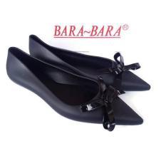 Jlt2015 Sepatu Wanita Barabara Flatshoes Karet Import Bara Bara Source · Bara Sepatu Wanita Flat Shoes