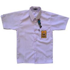 ISchool Baju Sekolah SMP 13/15 Lengan Pendek