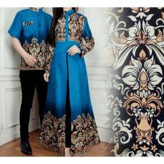 Jual Kemeja Batik Pria Jakarta Couple Terbaru  Lazadacoid