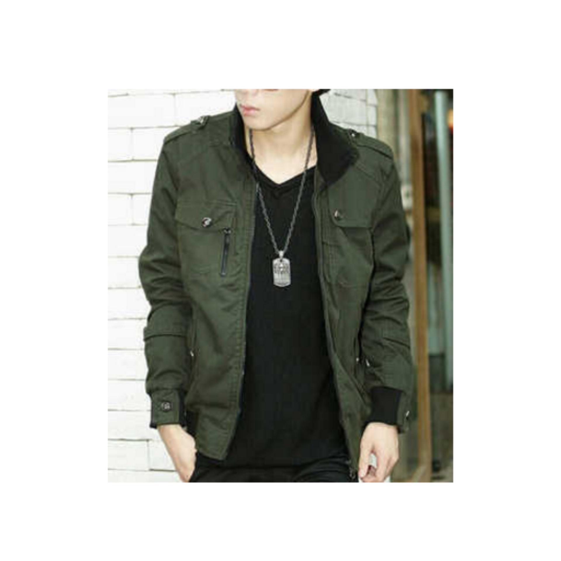 Pencari Harga Jaket Jacket Pria Cowok Korea Keren Modis Harga Baru 4fbc89af86