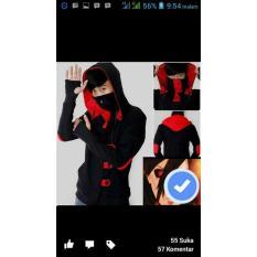Jaket Ninja Asasin Kr 17 - C9qznw