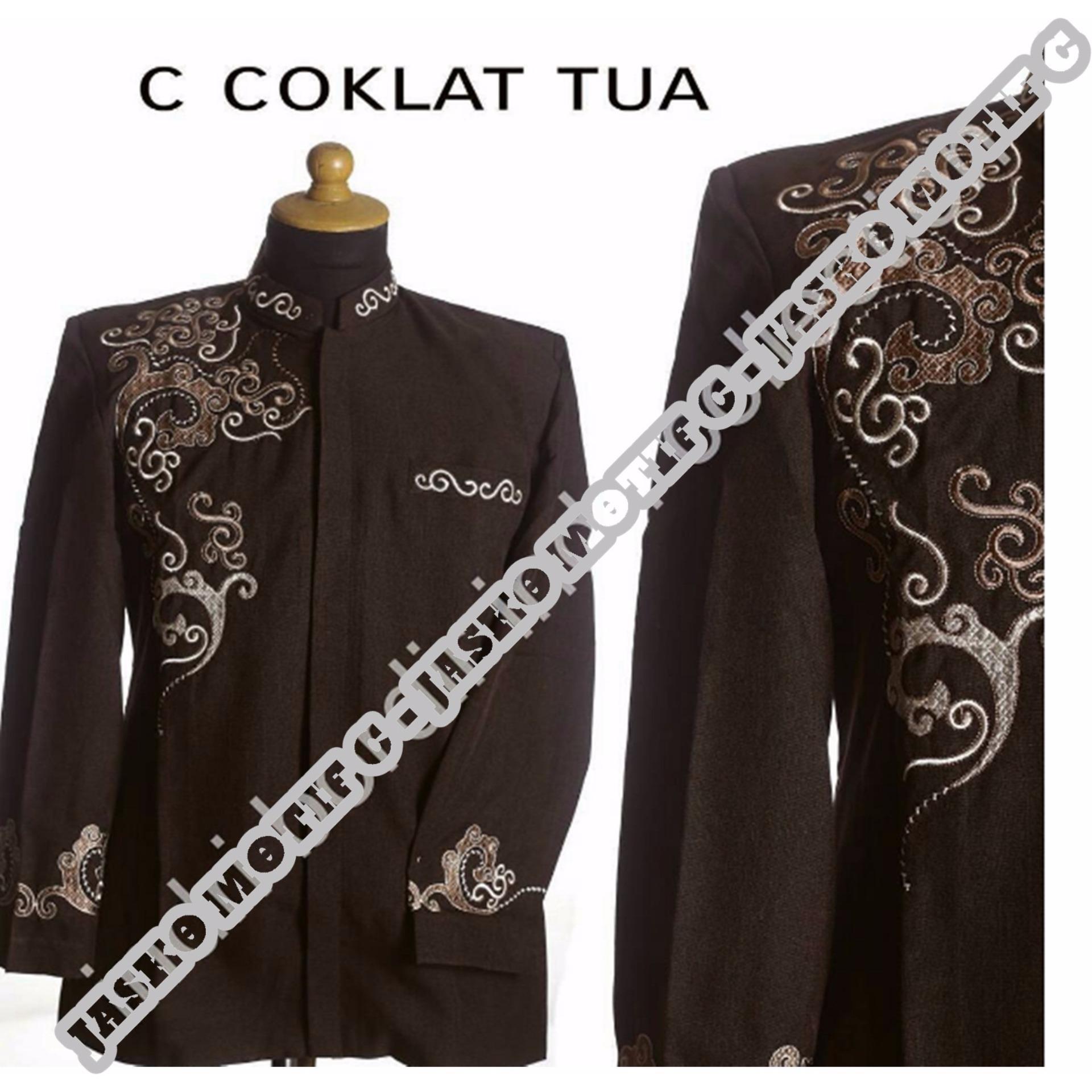 Valatex Baju Batik Motif Short Sleeve Pattern Coklat Muda Jayashree Nafira Slimfit Pria Hitam Xxl Shopping Comparison Jasko C Tua