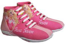 Java Seven Cnz 792 Sepatu Sneaker Anak Perempuan Canvas Menarik Source Java Seven .