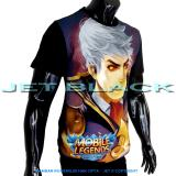 Toko Jual Jet Kaos Distro T Shirt Fashion 100 Soft Cotton Combed