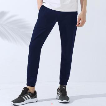 ... Jfashion Celana Panjang Jogger Training Pria dewasa Polos - Felix - 3 ...