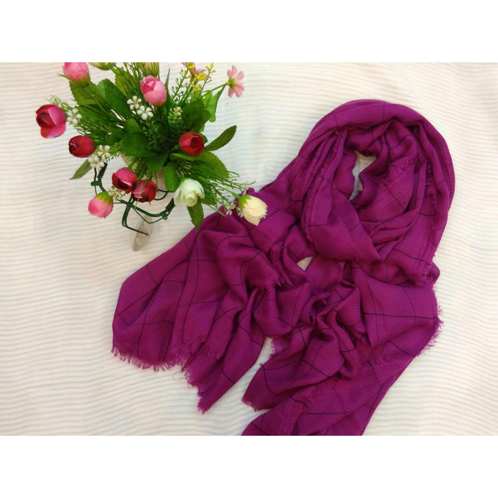 Pencarian Termurah Jilbab Murah Hijab Style Fashion Vanilla Instan Najwa Kaos Katun Tc Premium Biru Cantik Simple Store Terbaru