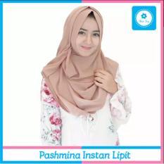 Nataria Brand Drees Wanita La 59321 Pink WIKIHARGA Source · New Hijab Pashmina Instan Zazkia Jilbab