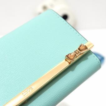 ... Jims Honey - Fashion Wallet - Dompet Import - Kqueenstar (Tosca) - 3 ...