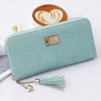 Jims Honey - Highstyle Fashion Wallet - Henna Wallet (Tosca)