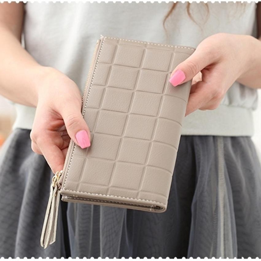 Jims Honey - New Arrivals Import Wallet - Alice Wallet (Grey)