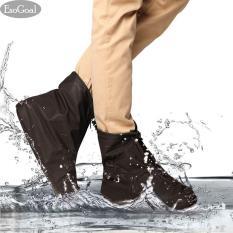 JvGood Jas Hujan Sepatu Boots Hujan Anti Air Funcover / Pelindung Sepatu boots Rain Shoes Cover