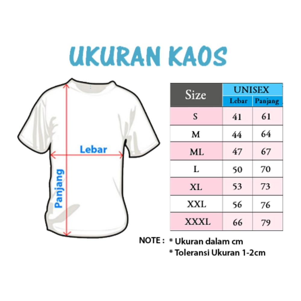 KaosYES Kaos T-Shirt O-Neck Lengan Pendek - Cream Muda ...