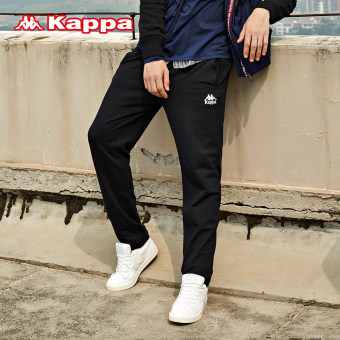 Jual Kappa k0712ak02 baru pria I kasual celana I celana (K0712AK02-990) Murah
