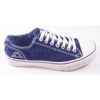 Kappa Portable Tas Sepatu Blue Navy New Best Buy Indonesia. Source · Kappa. Sepatu sneaker pria
