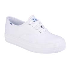 Keds Sepatu Wanita KDZ-WF49946.White.5