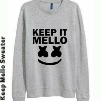 KEEP MELLO SWEATER