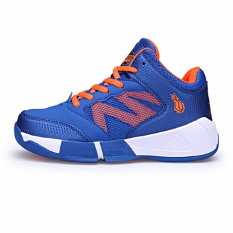 ... kid's basketball shose sport/wearable/high top/protect/gift - intl -