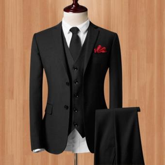 Kingdom Fashion - Setelan Jas Pria - New Style Setelan Jas Wedding