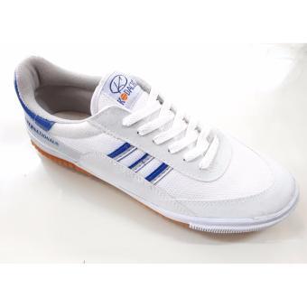 harga Kodachi Sepatu Olahraga Badminton Sol Karet Anti Slip Not Dragonfly Capung Kasual Vintage Blue Lazada.co.id