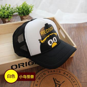 Korea Fashion Style bernapas musim panas anak-anak topi baseball bayi topi  (Semua Kode 243aa74a0f