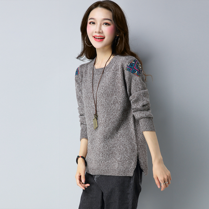 Looesn Korea Fashion Style Pengamplasan Perempuan Lengan Panjang Source · lengan panjang baju kemeja Black Peony