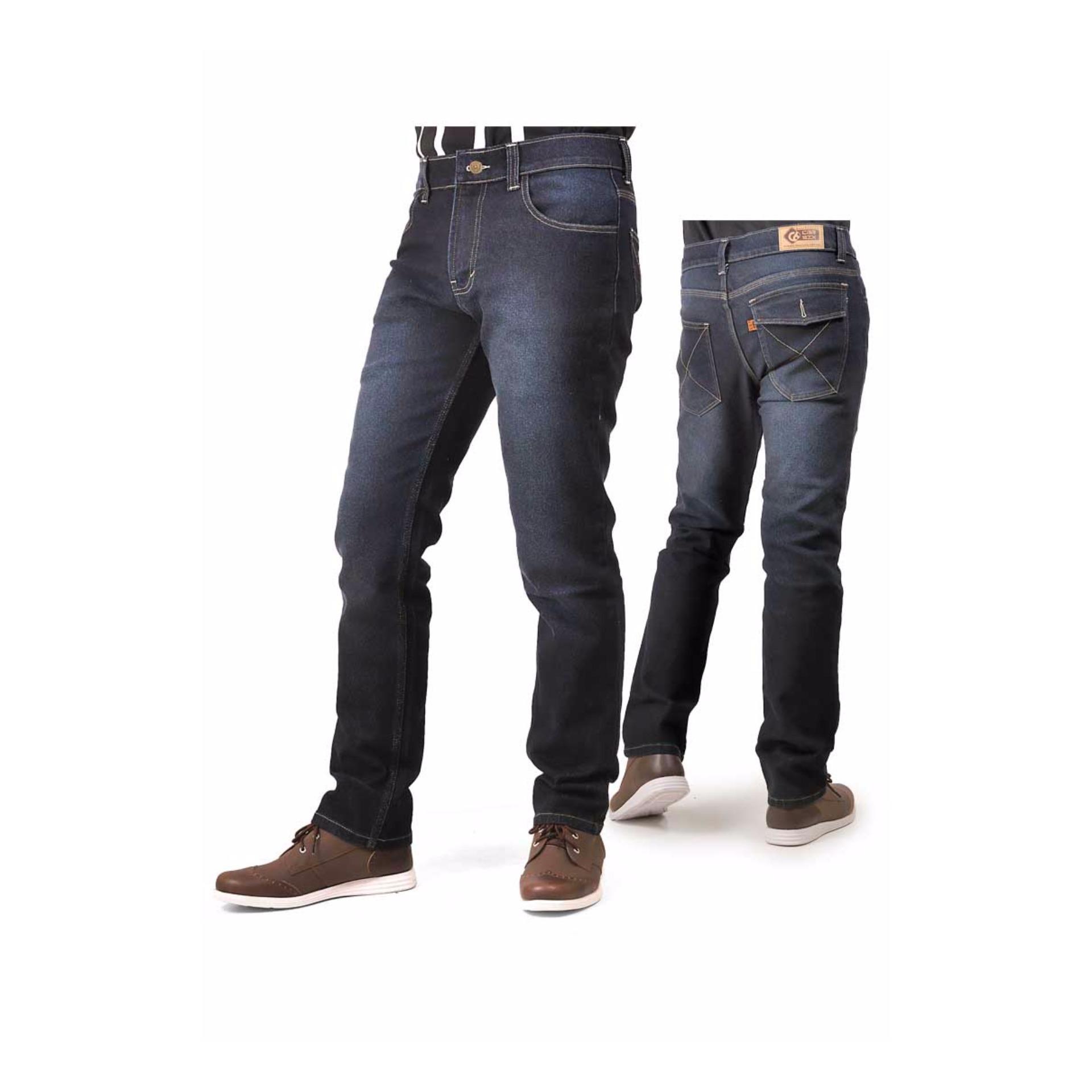 Lagenza New Arrival Men Celana Loreng Cargo Pants Distro Lgcb 292 Coup S4 Bermuda Pendek Pria Korean Brand Jeans 285