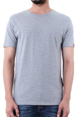 Levi's  Slim Fit Tees (2-pack) - Heather Grey/White