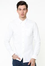 Levi's Sunset One Pocket Shirt - White