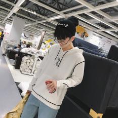 Longgar Korea Fashion Style musim panas yard besar mahasiswa t-shirt lengan pendek sweater (