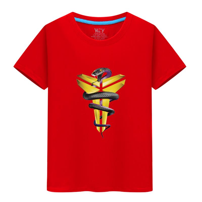 Longgar lengan pendek pria ukuran besar olahraga bottoming kemeja t-shirt baru (11-