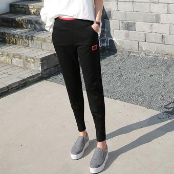 jeans (Abu-abu dan. Source · Pelacakan Harga LOOESN college .
