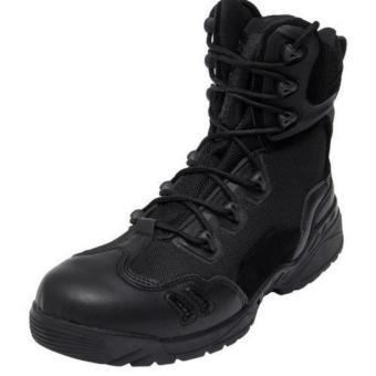 Magnum Spider Boots - Sepatu Boots Pria dan Wanita Millitary Fashion - 2
