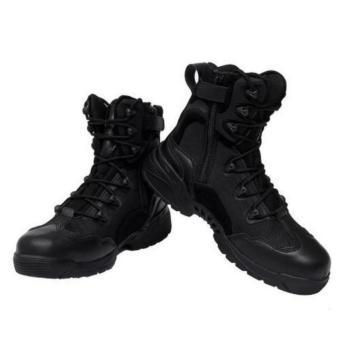 Magnum Spider Boots - Sepatu Boots Pria dan Wanita Millitary Fashion - 4