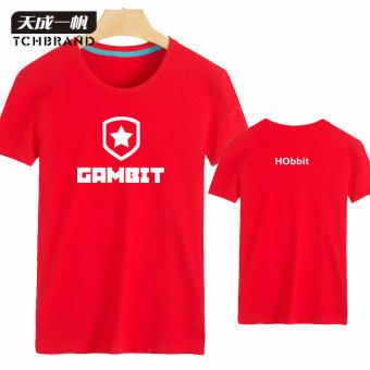 ... Korea Fashion Style Musim Gugur Hitam Seolah-olah Dua Potongan. Source · Gambar Major lengan pendek siswa menang peringatan t shirt t shirt (Merah 5)