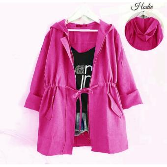 mamamia collection -jaket wanita joy fanta