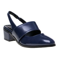 Marie Claire Genni Shoes - Biru
