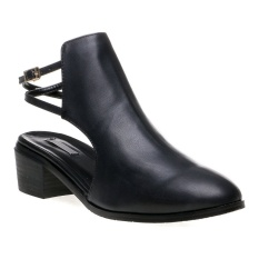 Marie Claire Genni Shoes - Black