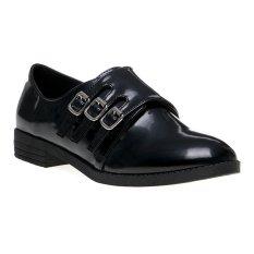 Marie Claire Q416- Shoes - Hitam