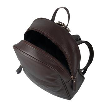 ... Mayonette Alura Backpack - Coklat Tua - 4