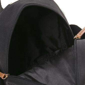 Mayonette Rubi Backpack - Hitam - 5